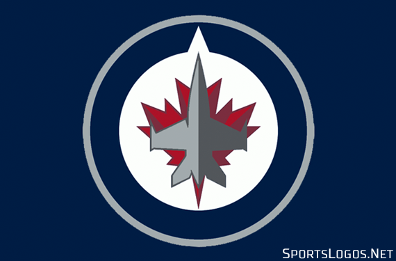 Winnipeg Jets Show New Logo, Announce Third Uniform Date.