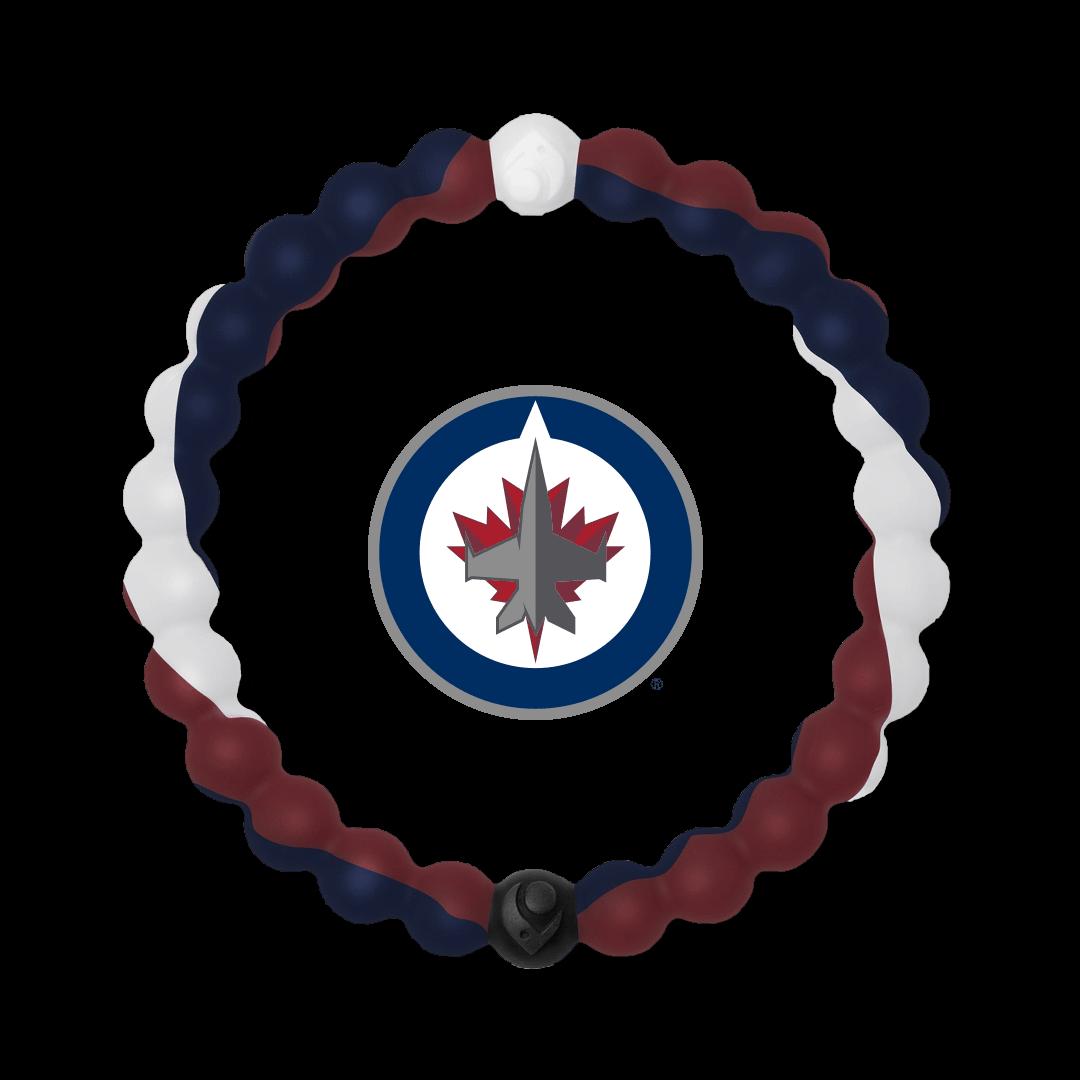 Winnipeg Jets™ Lokai.