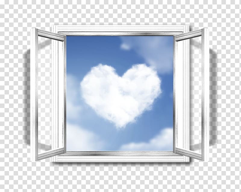 Window frame, window transparent background PNG clipart.