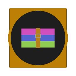Winrar icon.