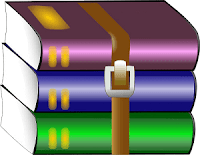 Winrar Icon Png #325149.