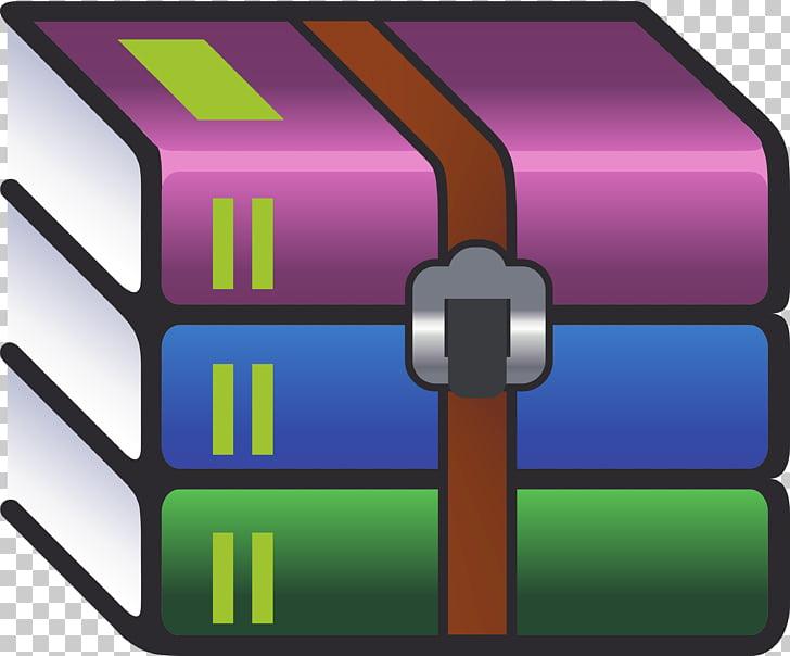 WinRAR Data compression Computer Icons Computer program.