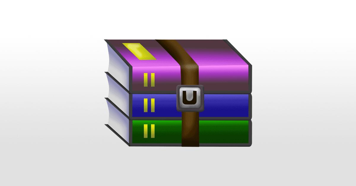 WinRAR Fixes 14.