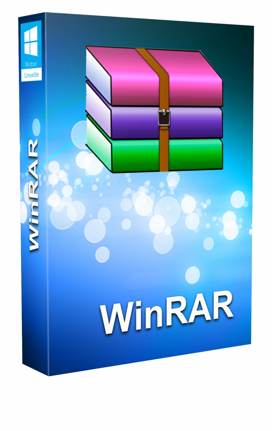 Free Download Winrar.