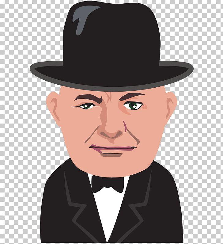 Winston Churchill 2018.