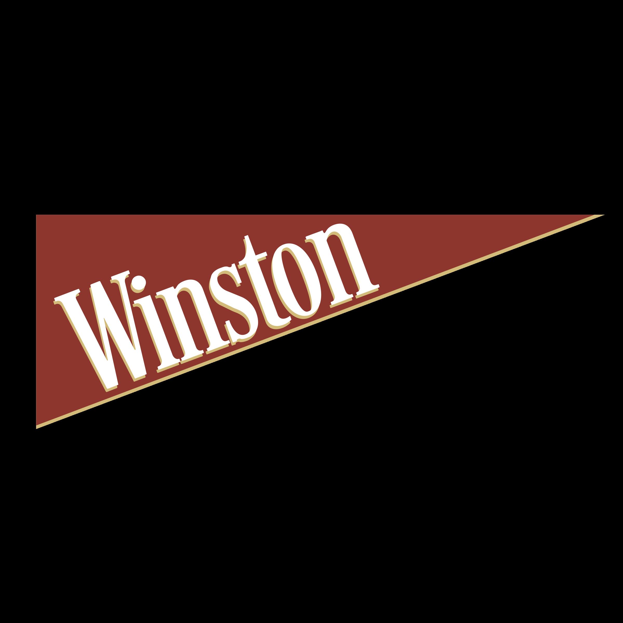 Winston Logo PNG Transparent & SVG Vector.