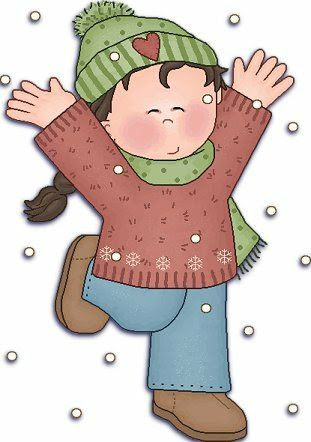 1000+ images about Winter Clipart on Pinterest.