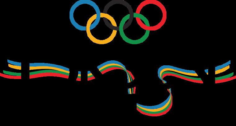 2012 Summer Olympics Clip Art.