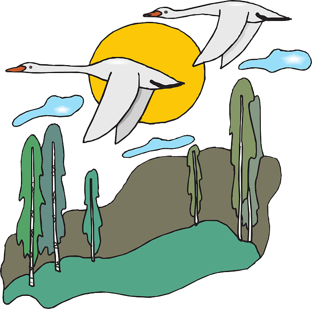 Free Animal Migration Cliparts, Download Free Clip Art, Free.