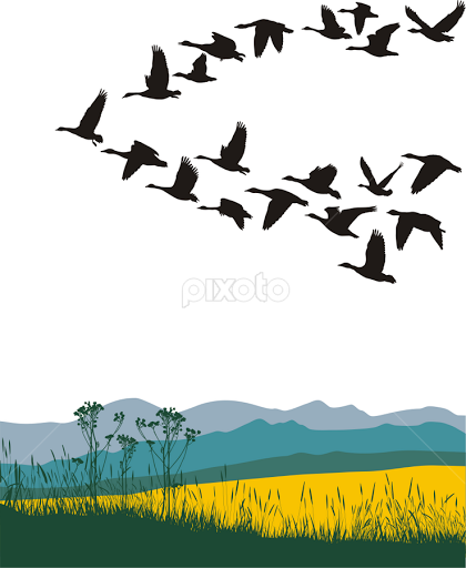 Free Migrating Animals Cliparts, Download Free Clip Art.