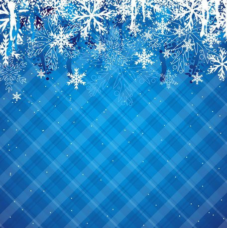 Download free Winter background Clipart Picture.