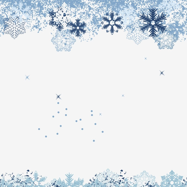 Winter Background PNG Images.