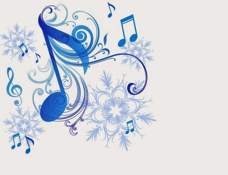 Winter Concert.