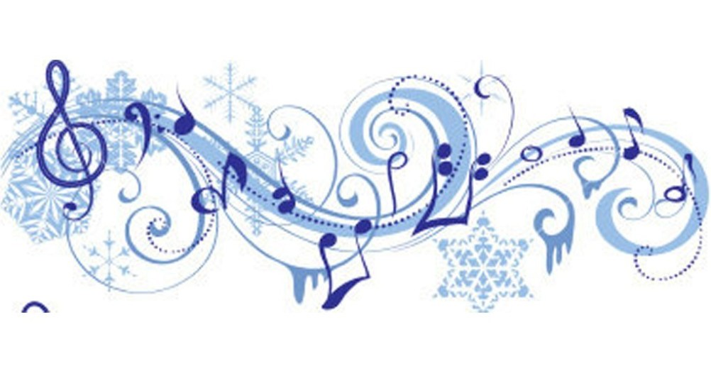 Winter clipart concert, Winter concert Transparent FREE for.