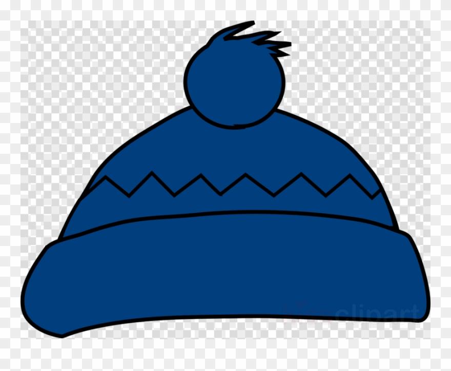 Blue Hat Clipart Baseball Cap Clip Art.