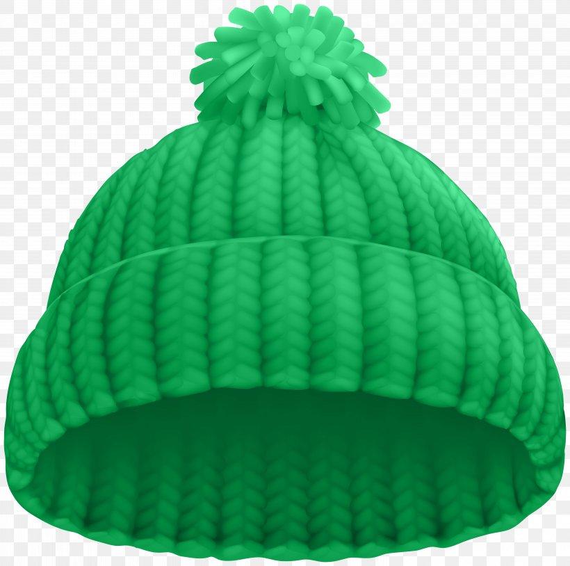 Hat Knit Cap Clip Art, PNG, 6000x5957px, Hat, Beanie, Bobble.