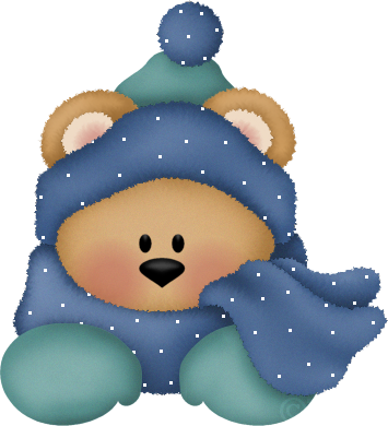 Free Winter Bear Cliparts, Download Free Clip Art, Free Clip Art on.