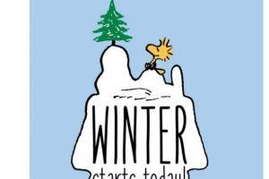 Winter begins clipart » Clipart Portal.