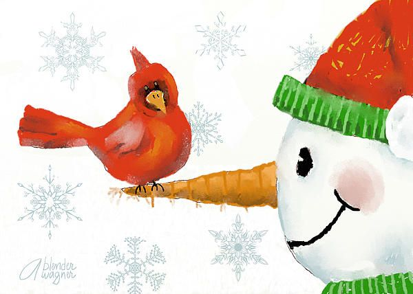 Free Cardinal Snow Cliparts, Download Free Clip Art, Free.