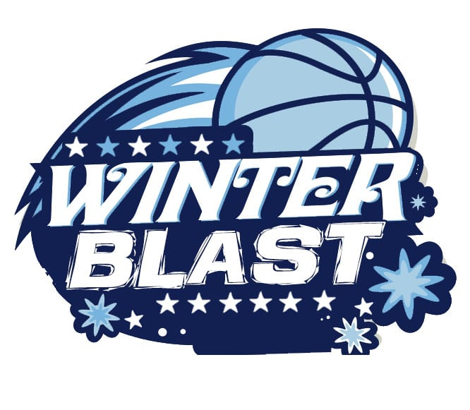 Boys & Girl's Winter Blast One Day Tournament.