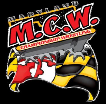Maryland Championship Wrestling Winter Blast 2016.