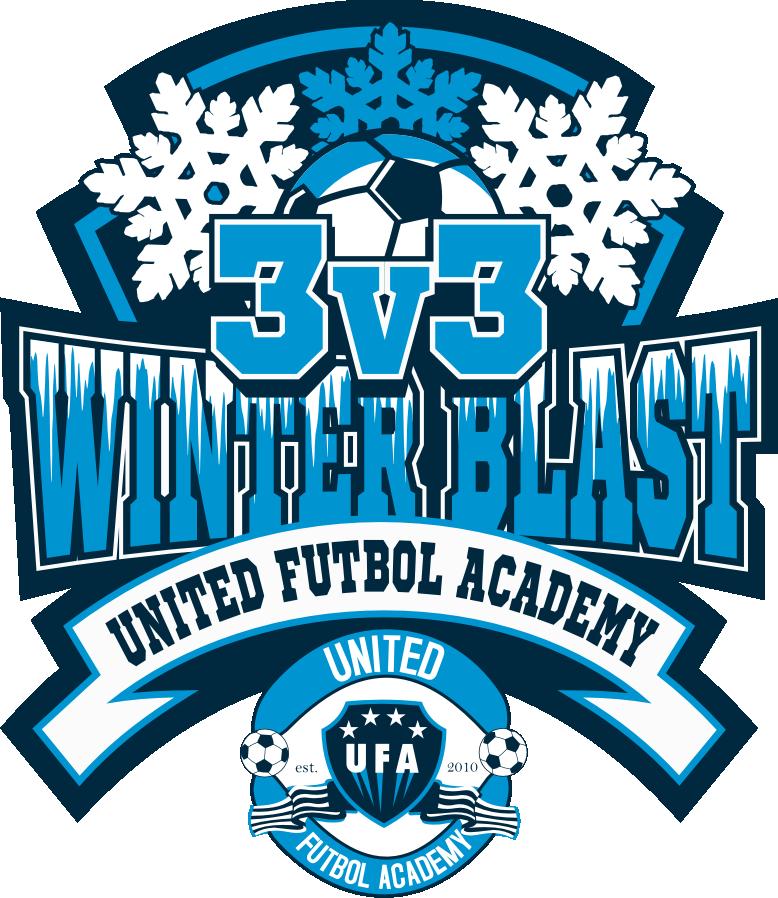 3v3 Winter Blast.