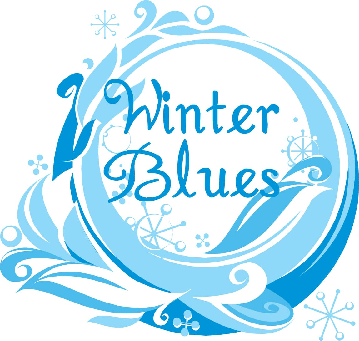 """Tips for overcoming the """"winter blues""""."""