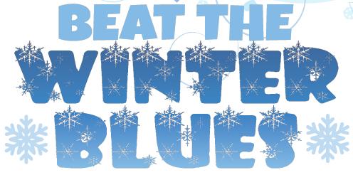 Winter Blues 2018 Logo.