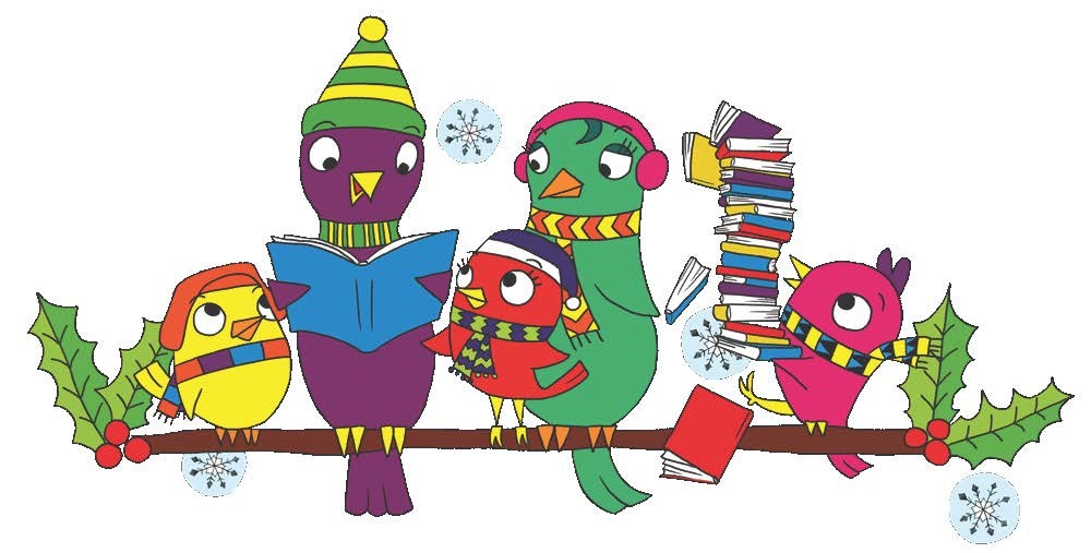 Winter book fair clipart clipart images gallery for free.