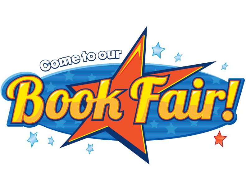 Winter Book Fair.