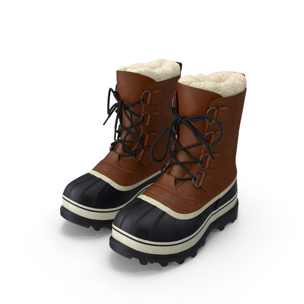 Snow Boots PNG Images & PSDs for Download.