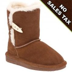 30 Best Bearpaw boots images.