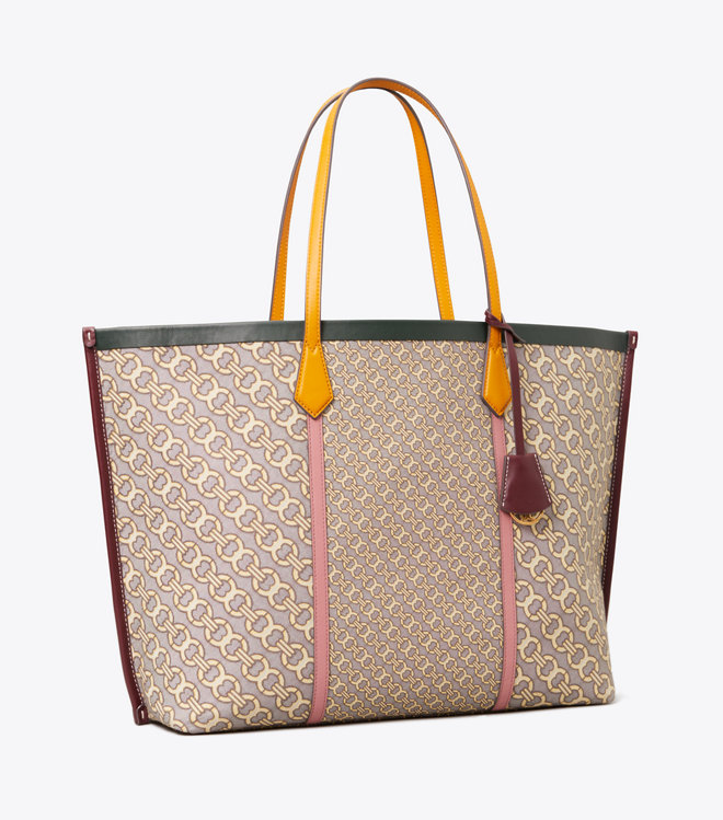 Perry Jacquard Oversized Tote : Women\'s Matching Wallets.