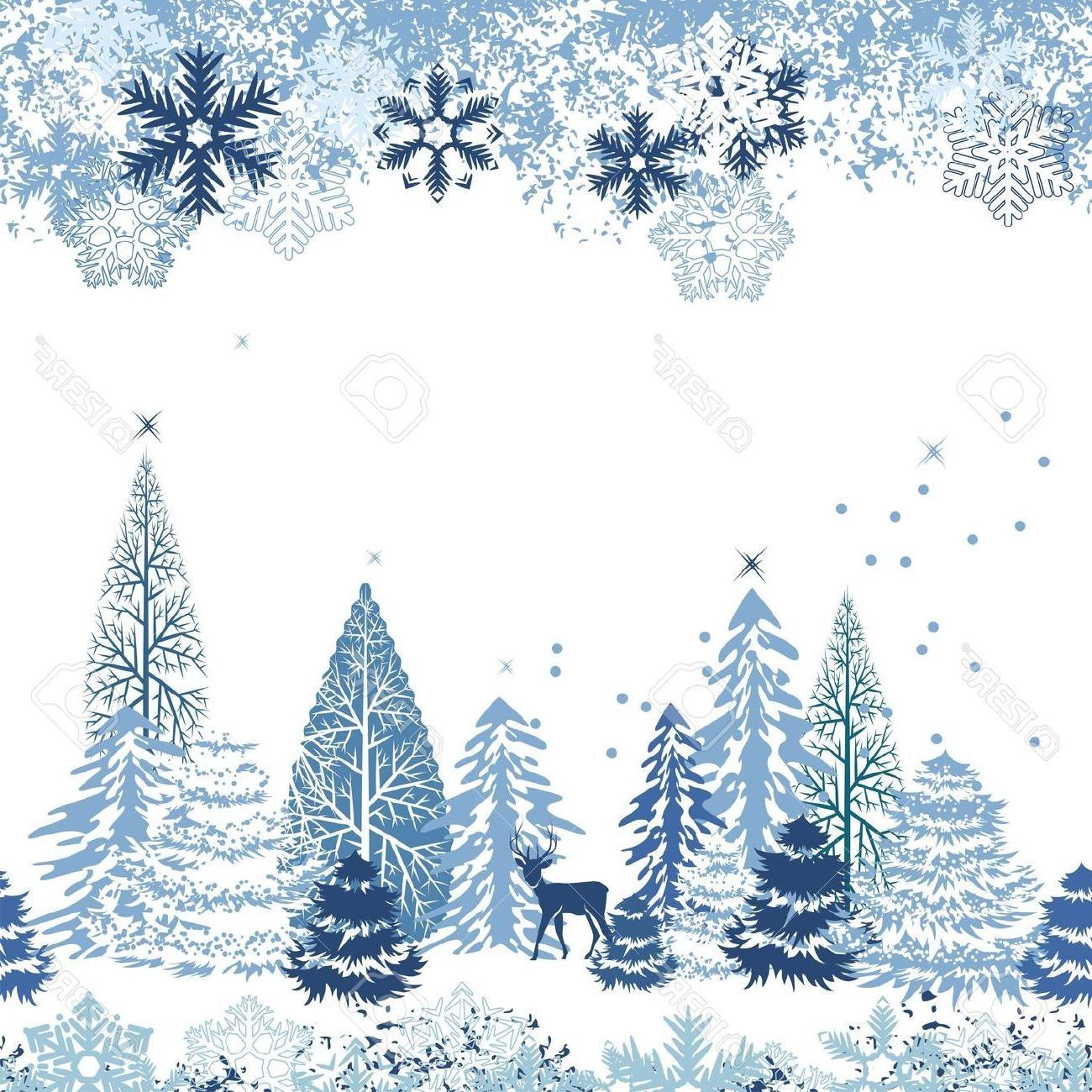 Winter border clipart Inspirational HD Winter Border Clip Art File.