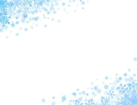 63,169 Winter Border Stock Vector Illustration And Royalty Free.