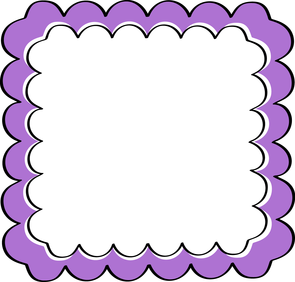 Clipart winter purple, Clipart winter purple Transparent.