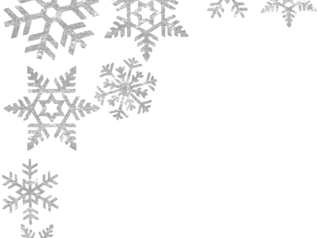 Clipart Free Library Snowflake Border Clipart.