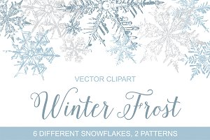 Winter wedding clip art Photos, Graphics, Fonts, Themes, Templates.