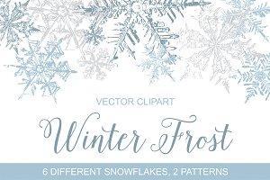 Winter wedding clip art Photos, Graphics, Fonts, Themes, Templates.