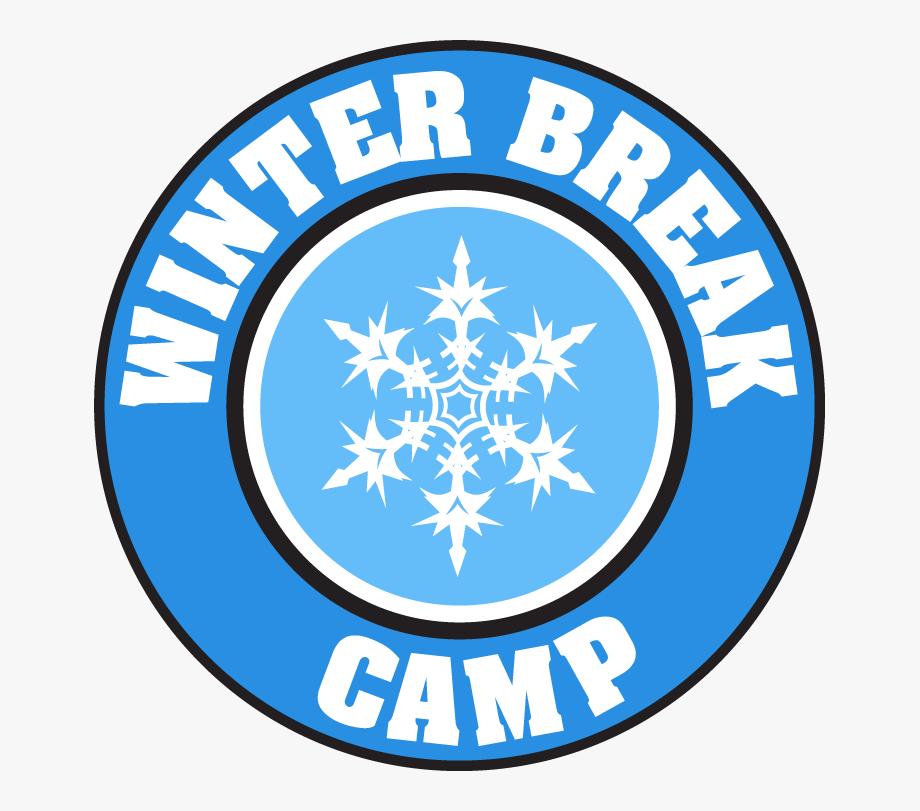 Winter Break Camp Clipart , Png Download.