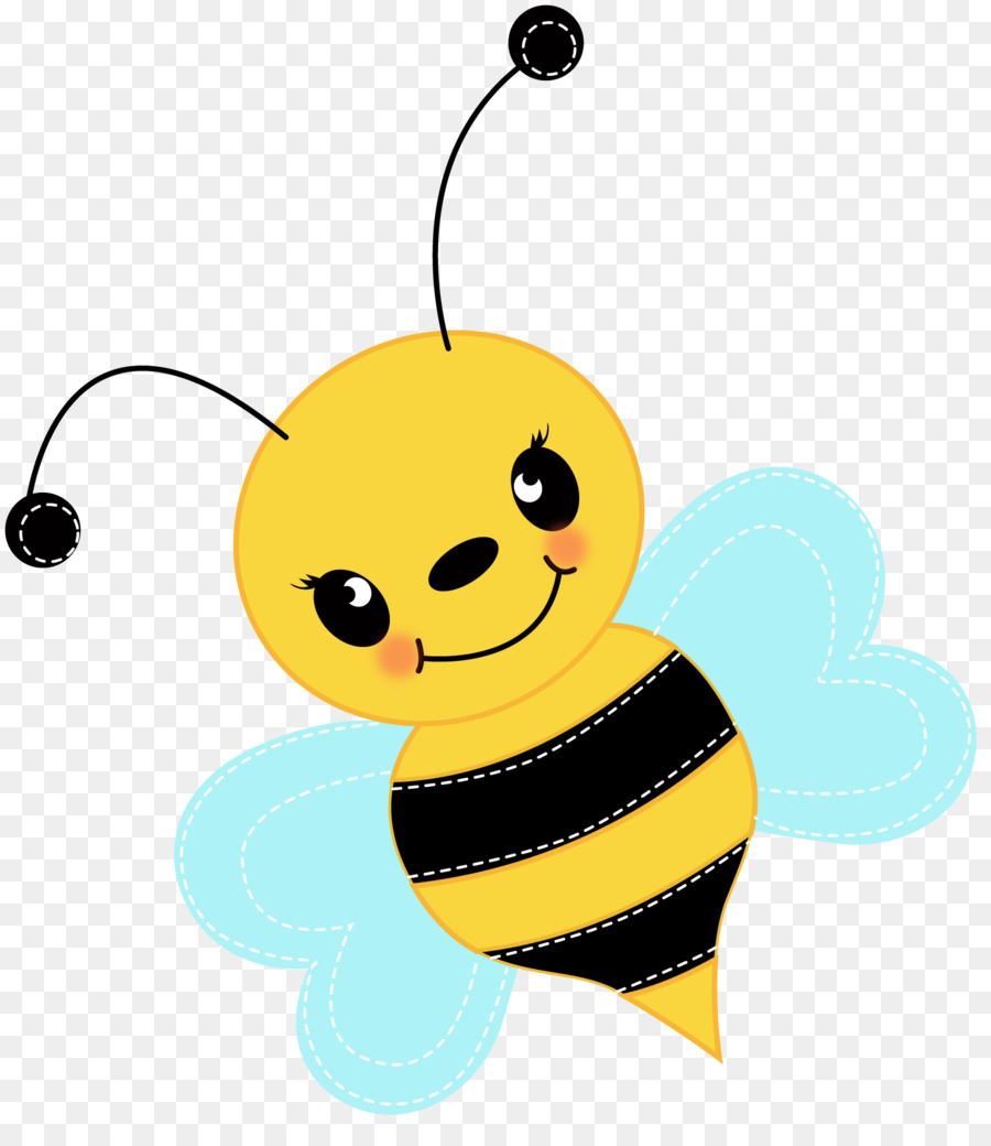 548 Bumblebee free clipart.