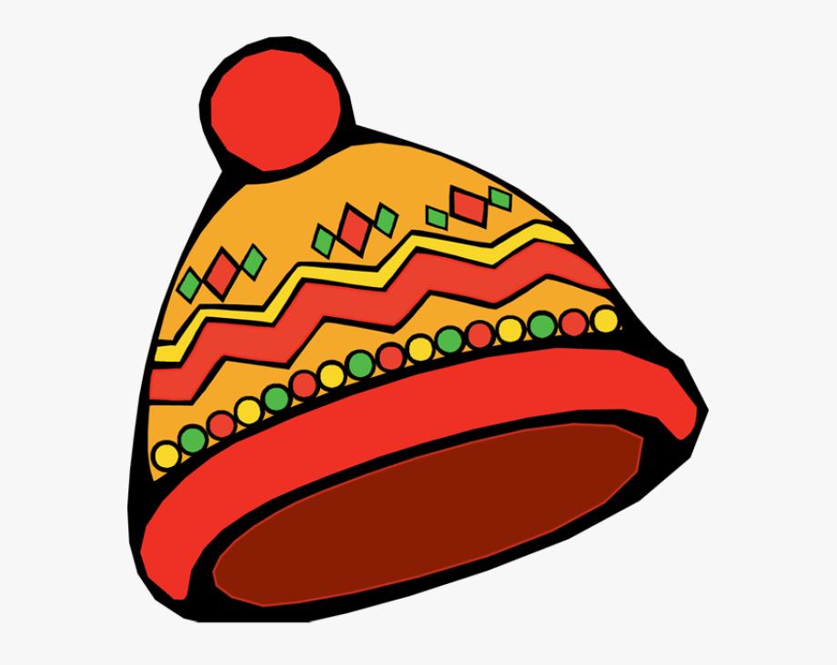 Clip Art Winter Hat.