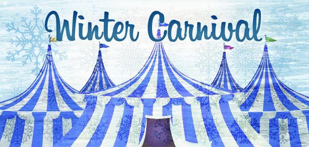 Winter Carnival 2017 / Event Calendar / Family fun at Mountain Lake.
