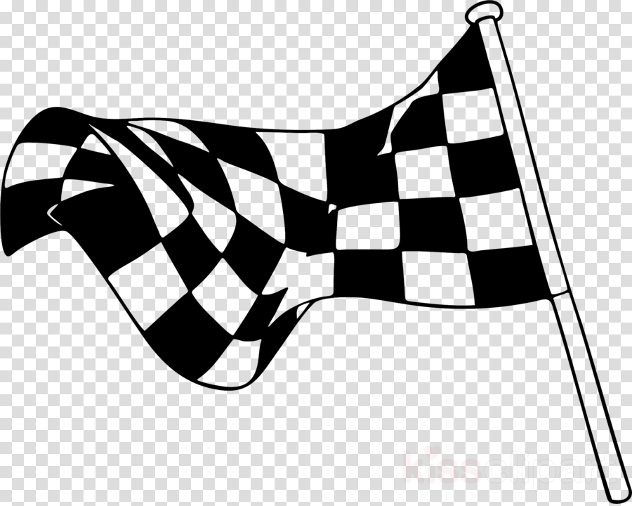 Winter checkered flag clipart clipart images gallery for.