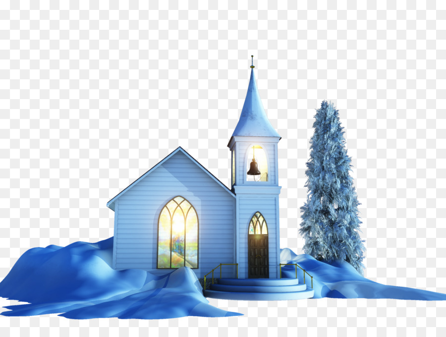 Winter Background clipart.