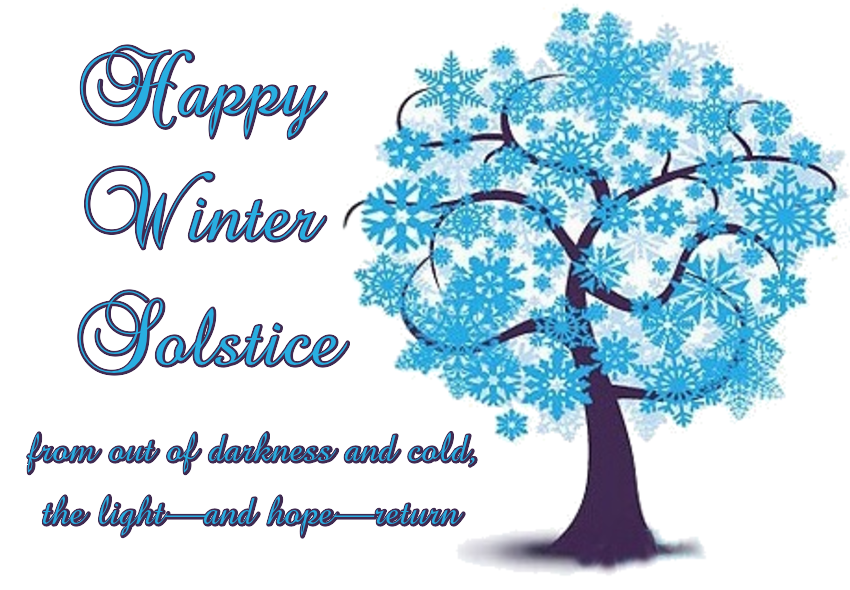 2017 clipart winter solstice, 2017 winter solstice.