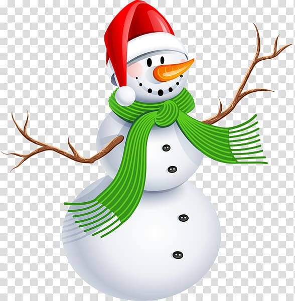 Christmas Snowman Winter , Snowman transparent background.