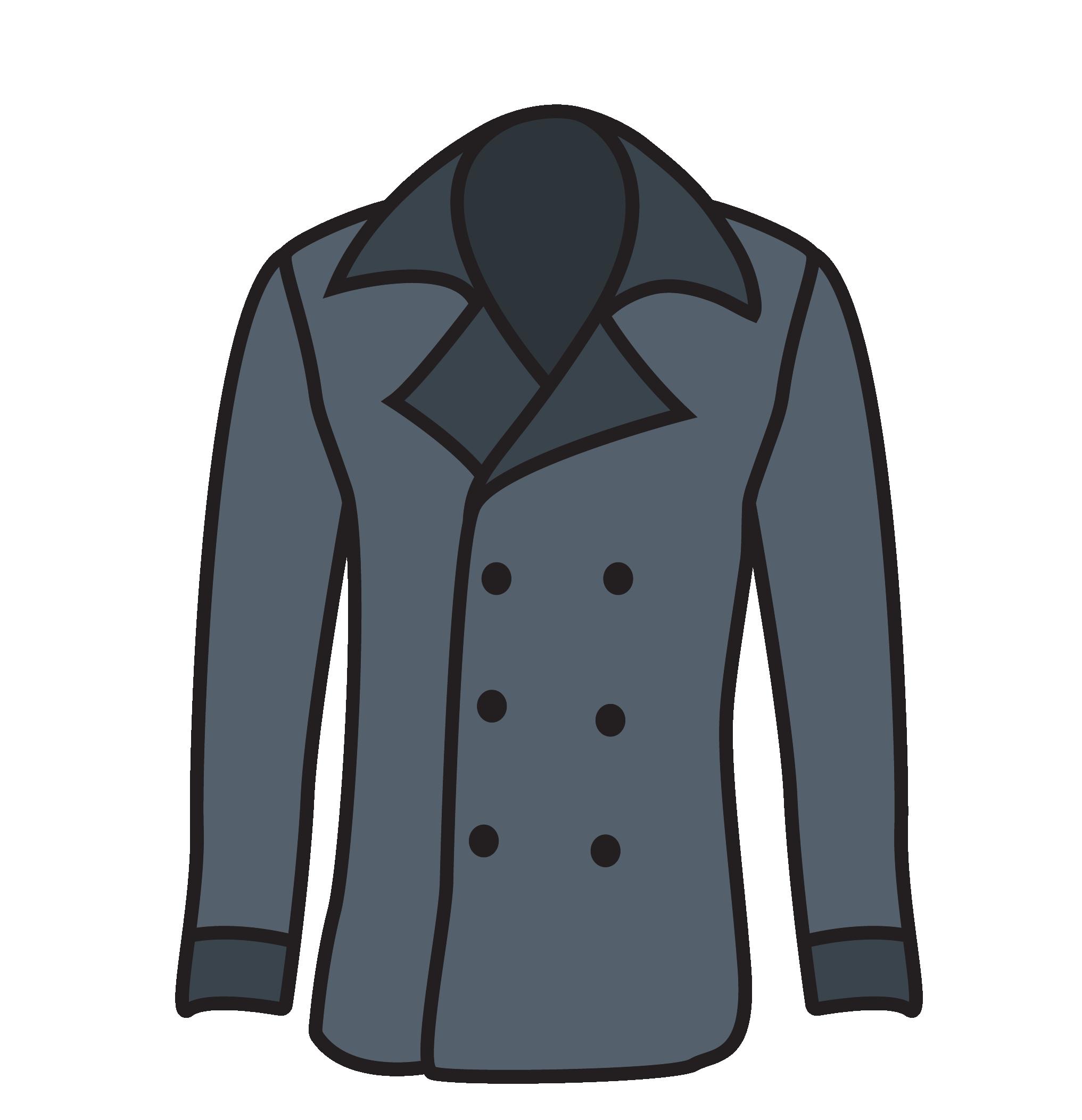Overcoat Formal wear Designer Winter.