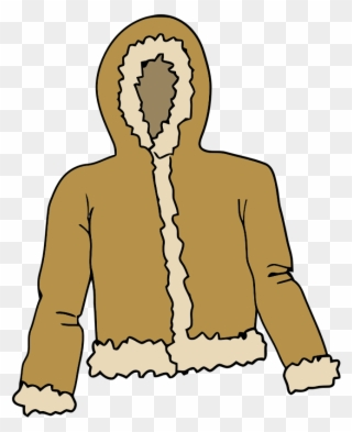 Free PNG Winter Coat Free Clip Art Download.