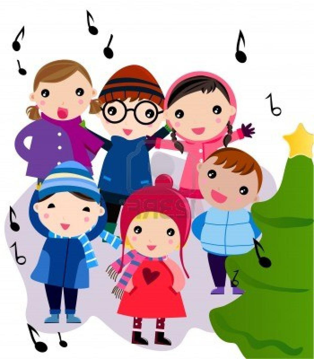 HD School Winter Concert Clip Art Cdr » Free Vector Art, Images.